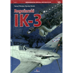 Monographs 11: IK-3 Special...