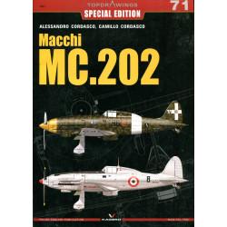 TopDrawings - Macchi MC.202
