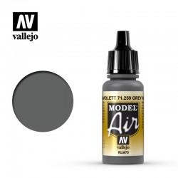 Grey Violet RLM75