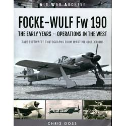 Focke-Wulf Fw 190: The...