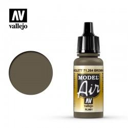 Brown Violet RLM81