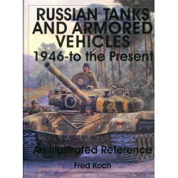 Russian Tanks and Armored...