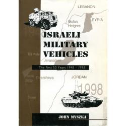 Israeli Military Vehicles...