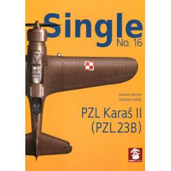 Single 16: PZL Karas II...