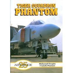 Aeroguide 25: Tiger...