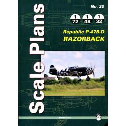 Scale Plans 20: Republic...