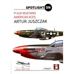 Spotlight ON - P-51D...
