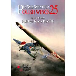 Polish Wings 25: Fokker...