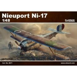 Nieuport Ni-17 ProfiPack...