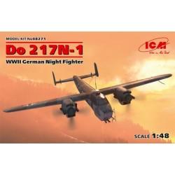 Do 217N-1 WWII German Night...