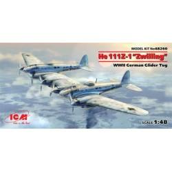 Heinkel He-111Z-1...
