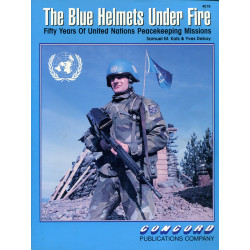 The Blue Helmets Under Fire