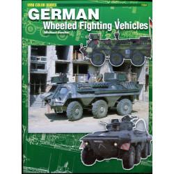 German Wheeled Fighting...