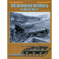 US Armored Artillery in...
