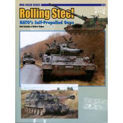 Rolling Steel: NATO's...