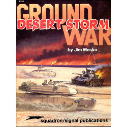 Ground War - Desert Storm
