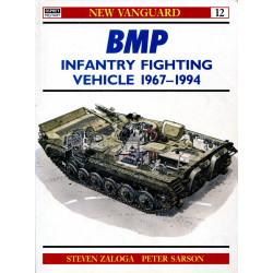 BMP Infantry Fighting...
