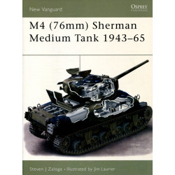 M4 (76mm) Sherman Medium...