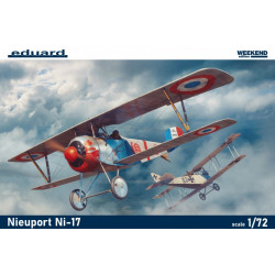 Nieuport Ni-17 Weekend edition