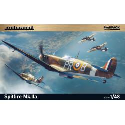Spitfire Mk.IIa ProfiPack...