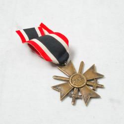 Kriegsverdienstkreuz 2....