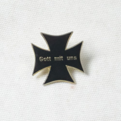 Gott Mit Uns pin