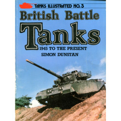 Tanks Illustrated No 5 -...