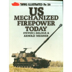 Tanks Illustrated No 26 -...