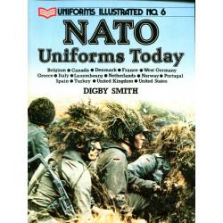 Uniforms Illustrated No 6 -...
