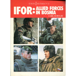 Europa Militaria No 22:...