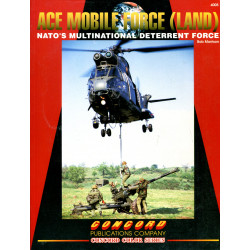 Ace Mobile Force Land