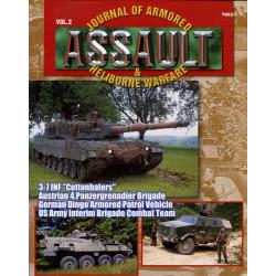 Assault: Journal of Armored...