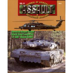 Assault Journal of Armoured...