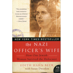 The Nazi Officer's Wife:...