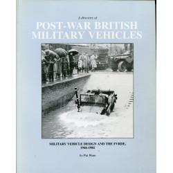 A Directory of Post-war...