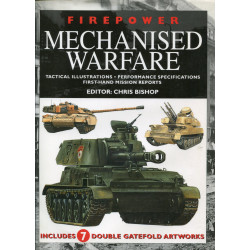 Firepower Mechanised Warfare