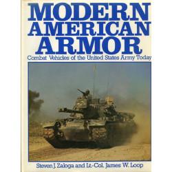Modern American Armor