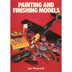 Painting and Finishing Models
