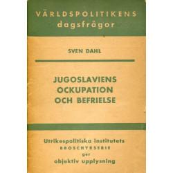 Jugoslaviens ockupation och...