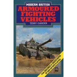 Modern British Armoured...