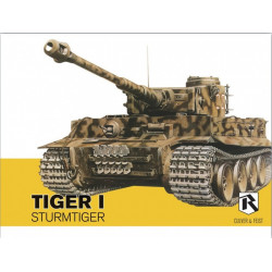 Tiger I Sturmtiger