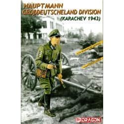 Hauptmann Großdeutscheland...