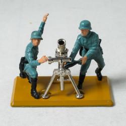 Deetail - Mortar