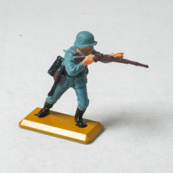 Deetail - German Soldier