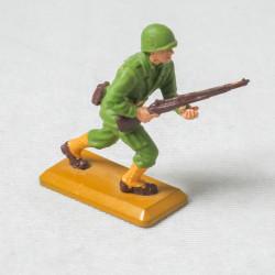 Deetail - American Soldier