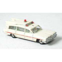 Superior Criterion Ambulance