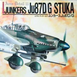 Aero Detail 11 - Junkers...
