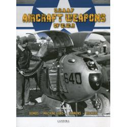 U.S.A.A.F Aircraft Weapons...