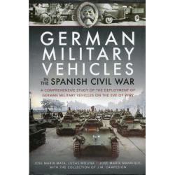 German Military Vehicles in...