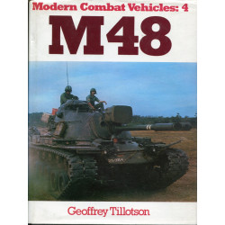 Modern Combat Vehicles 4: M48